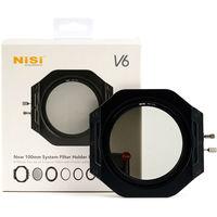 NiSi Sada držáku filtrů 100mm System V6