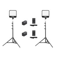 Fomei LED Roll 18/18 YouTuber kit