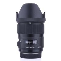 Sigma 35mm f/1,4 DG HSM pro Sony A bazar