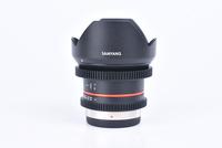 Samyang 12mm T/2,2 Cine NCS CS pro micro 4/3 bazar