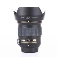 Nikon 24mm f/1,8 G ED bazar