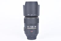 Nikon 105 mm f/2,8 G NIKKOR AF-S Micro IF-ED VR bazar