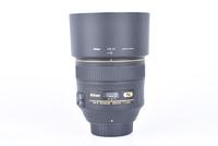 Nikon 85 mm f/1,4 AF-S G bazar