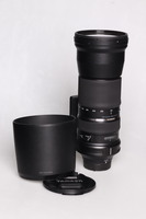 Tamron SP 150-600 mm f/5,0-6,3 Di VC USD pro Nikon bazar