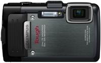 Olympus TG-830 černý + 16GB Ultra + neoprénové pouzdro!