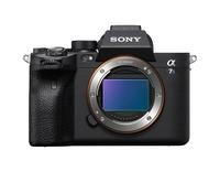 Sony Alpha A7S III tělo