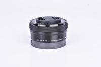 Sony 16-50 mm f/3,5-5,6 OSS SE bazar
