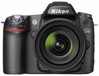 Nikon D80 + 18-200 DX VR + SD 4GB  karta zdarma!