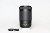 Nikon 70-300 mm f/4,5–6,3 G AF-P DX ED bazar