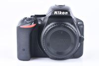 Nikon D5500 tělo bazar