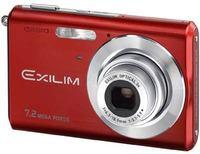 Casio EXILIM Z70 červený