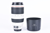 Canon EF 100-400 mm f/4,5-5,6L IS II USM bazar