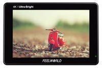 """Feelworld monitor LUT7S 7"""" s SDI vstupem"""
