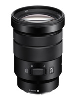 Sony 18-105mm f/4,0 G OSS SEL