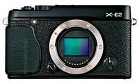 Fujifilm X-E2 tělo