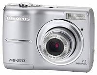 Olympus FE-210 / X-775 DSG