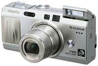 Fuji FinePix F810