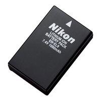 Nikon akumulátor EN-EL9