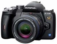 Olympus E-510 Kit