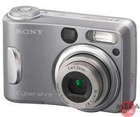 Sony DSC-S80 + originální pouzdro LCS-SA v hodnotě 1.690,-