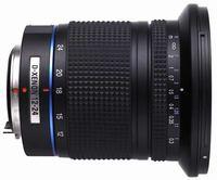 Samsung D-XENON 12-24 mm F 4 ED