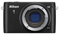 Nikon 1 S2 tělo