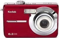 Kodak EasyShare M853 červený