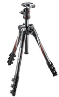 Manfrotto BeFree MK BFRC4-BH