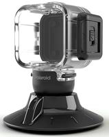 Polaroid CUBE voděodolné pouzdro / přísavný držák