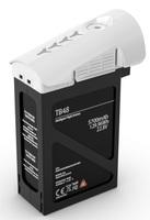 DJI akumulátor TB48 s větší kapacitou pro INSPIRE 1