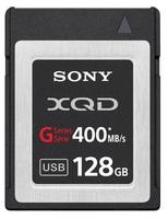 Sony XQD 128GB G serie 400Mb/s