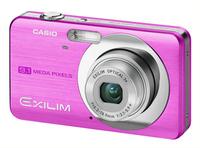Casio EXILIM Z85 fialový