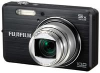 Fuji FinePix J150W černý