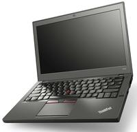 "Lenovo ThinkPad X250 12,5"" IPS FullHD Touch i7 8GB RAM 512GB SSD LTE 20CM0-01R"