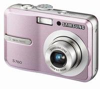 Samsung S760 růžový