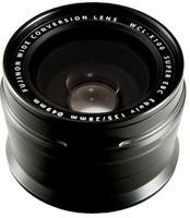 Fujifilm širokoúhlá předsádka WCL pro X100, X100S, X100T černá