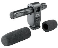 Canon mikrofon DM-100