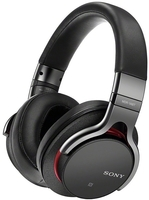 Sony sluchátka MDR-1ABT černá