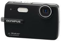 Olympus Mju 550 WP černý