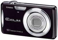 Casio EXILIM Z270 černý