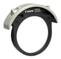 Canon polarizační cirkulární filtr 52mm DROP-IN PL-C