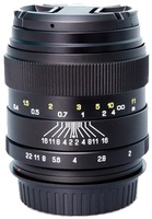 ZY Optics Mitakon Creator 35mm f/2,0 pro Canon