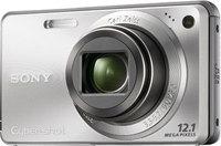 Sony CyberShot DSC-W290 stříbrný