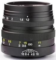 ZY Optics Mitakon 42,5mm f/1,2 pro micro 4/3