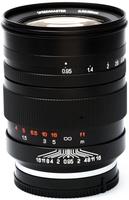 ZY Optics 50mm f/0,95 Pro Edition pro Sony E