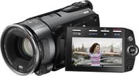 Canon LEGRIA HF S100 + brašna DFV 42 zdarma!