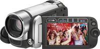 Canon LEGRIA FS20 + brašna DFV 42 zdarma!