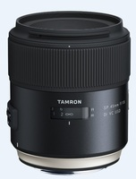 Tamron SP 45mm f/1,8 Di VC USD pro Nikon