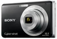 Sony CyberShot DSC-W190 černý
