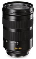 Leica 24-90mm f/2,8-4 ASPH VARIO ELMARIT-SL